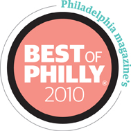Philly Mag - Best Of 2010