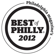 Philly Mag - Best of 2012