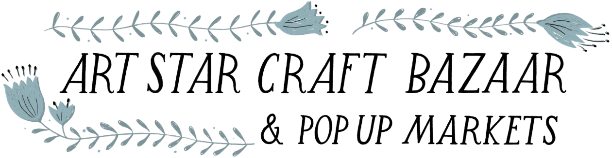 Art Star Craft Bazaar & Pop-up Markets