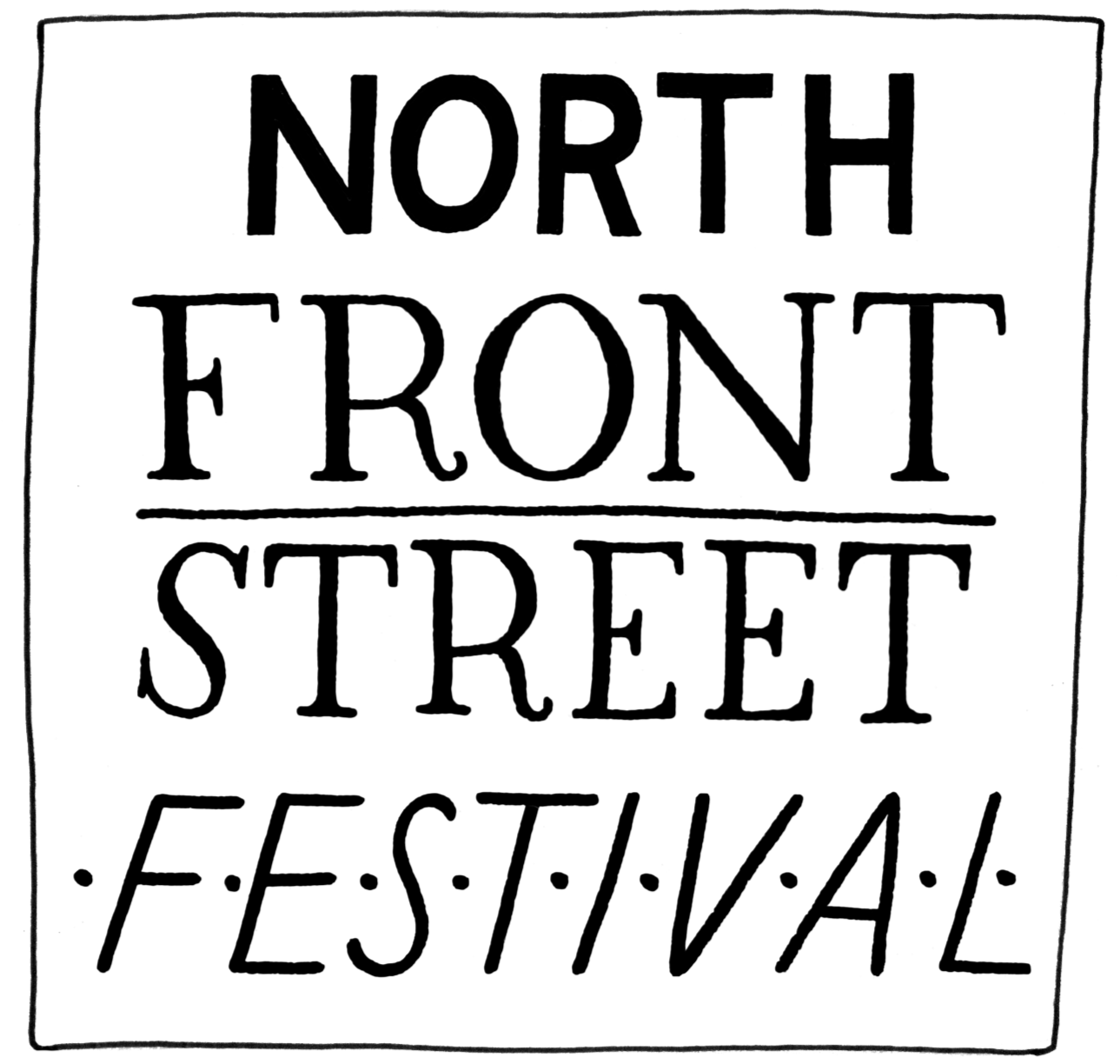 North Front Street Festival